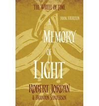 Libro A MEMORY OF LIGHT