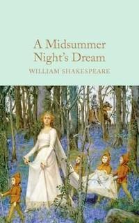 Libro A MIDSUMMER NIGHTS DREAM