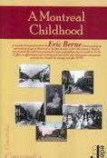 Libro A MONTREAL CHILDHOOD