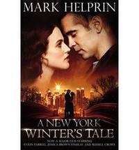 Libro A NEW YORK WINTER S TALE