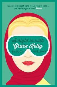 Libro A NIGHT IN WITH GRACE KELLY