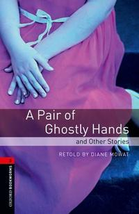 Libro A PAIR OF GHOSTLY HANDS AND OTHER STORIES