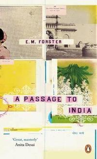 Libro A PASSAGE TO INDIA
