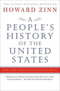 Libro A PEOPLE S HISTORY OF THE UNITED STATES