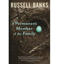 Libro A PERMANENT MEMBER OF THE FAMILY