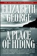 Libro A PLACE FOR HIDING
