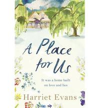 Libro A PLACE FOR US