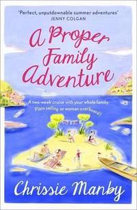Libro A PROPER FAMILY ADVENTURE