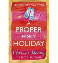 Libro A PROPER FAMILY HOLIDAY