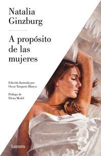 Libro A PROPOSITO DE LAS MUJERES