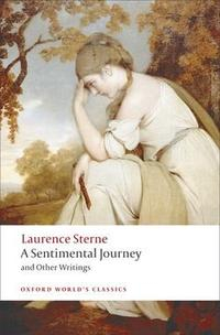 Libro A SENTIMENTAL JOURNEY