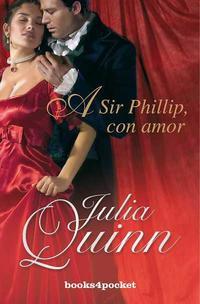 Libro A SIR PHILLIP, CON AMOR