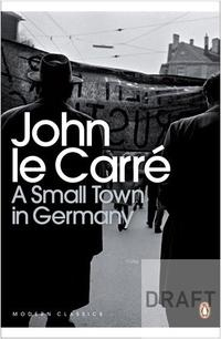 Libro A SMALL TOWN IN GERMANY