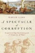 Libro A SPECTACLE OF CORRUPTION