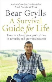 Libro A SURVIVAL GUIDE FOR LIFE