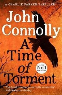 Libro A TIME OF TORMENT