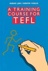 Libro A TRAINING COURSE FOR TEFL