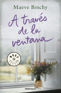 Libro A TRAVES DE LA VENTANA