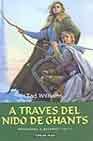 Libro A TRAVES DEL NIDO DE GHANTS