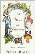 Libro A YEAR IN PROVENCE