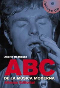 Libro ABC DE LA MUSICA MODERNA