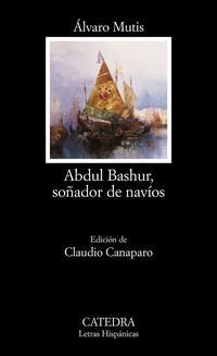 Libro ABDUL BASHUR, SOÑADOR DE NAVIOS