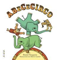 Libro ABECECIRCO