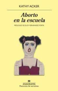 Libro ABORTO EN LA ESCUELA