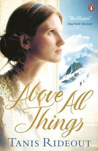 Libro ABOVE ALL THINGS
