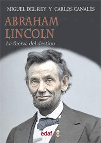Libro ABRAHAM LINCOLN