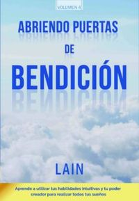 Libro ABRIENDO PUERTAS DE BENDICION
