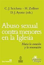 Libro ABUSO SEXUAL CONTRA MENORES EN LA IGLESIA