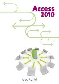 Libro ACCESS 2010