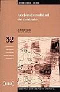Libro ACCION DE NULIDAD DE CONTRATO