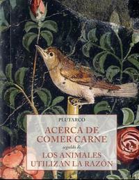 Libro ACERCA DE COMER CARNE