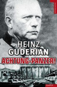 Libro ACHTUNG PANZER!