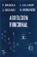 Libro ACOTACION FUNCIONAL