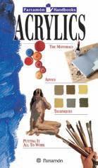 Libro ACRYLICS