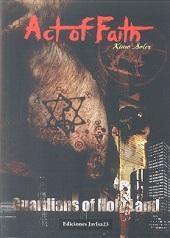 Libro ACT OF FAITH