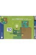 Libro ACTIBOOK + CD ROOM 10 GOOD IDEAS