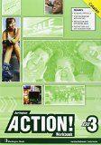 Libro ACTION ESO 3 EJERCICIOS CAT ED 2014