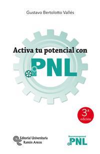 Libro ACTIVA TU POTENCIAL CON PNL