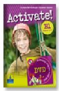 Libro ACTIVATE! B2 USE OF ENGLISH & VOCABULARY