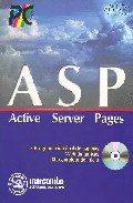 Libro ACTIVE SERVER PAGES