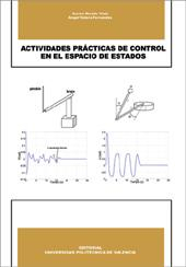 Libro ACTIVIDADES PRACTICAS DE CONTROL EN EL ESPACIO DE ESTADOS