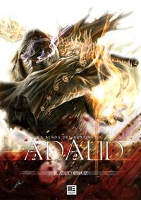 Libro ADALID