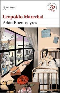 Libro ADAN BUENOSAYRES