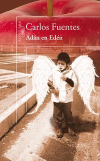 Libro ADAN EN EDEN