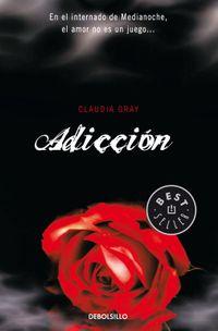 Libro ADICCION