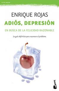 Libro ADIOS, DEPRESION